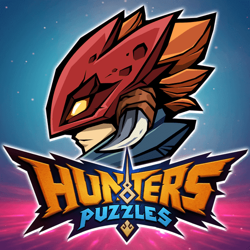 Hunters & Puzzles - VER. 1.4.0 (1 Hit Kill) MOD APK