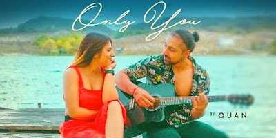 ONLY YOU LYRICS BY QUAN | MICHAEL