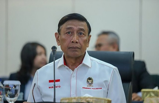 Kontras: Wiranto is no longer suitable to be a minister