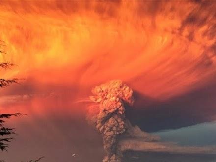 Υπερηφαίστειο παραλίγο να εξαφανίσει την ανθρωπότητα πριν από περίπου 75.000 χρόνια