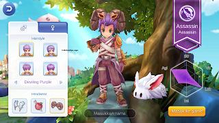 2 Quest Yang Tidak Berfungsi Akibat Bug Bahasa Indonesia di Ragnarok Mobile Eternal Love