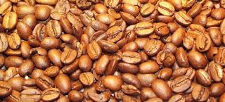 Roasting kopi Diidentifikasi Berdasarkan Warnanya