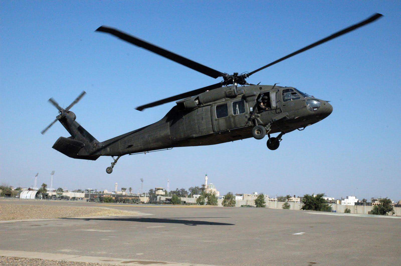 blackhawk helicopter -#main