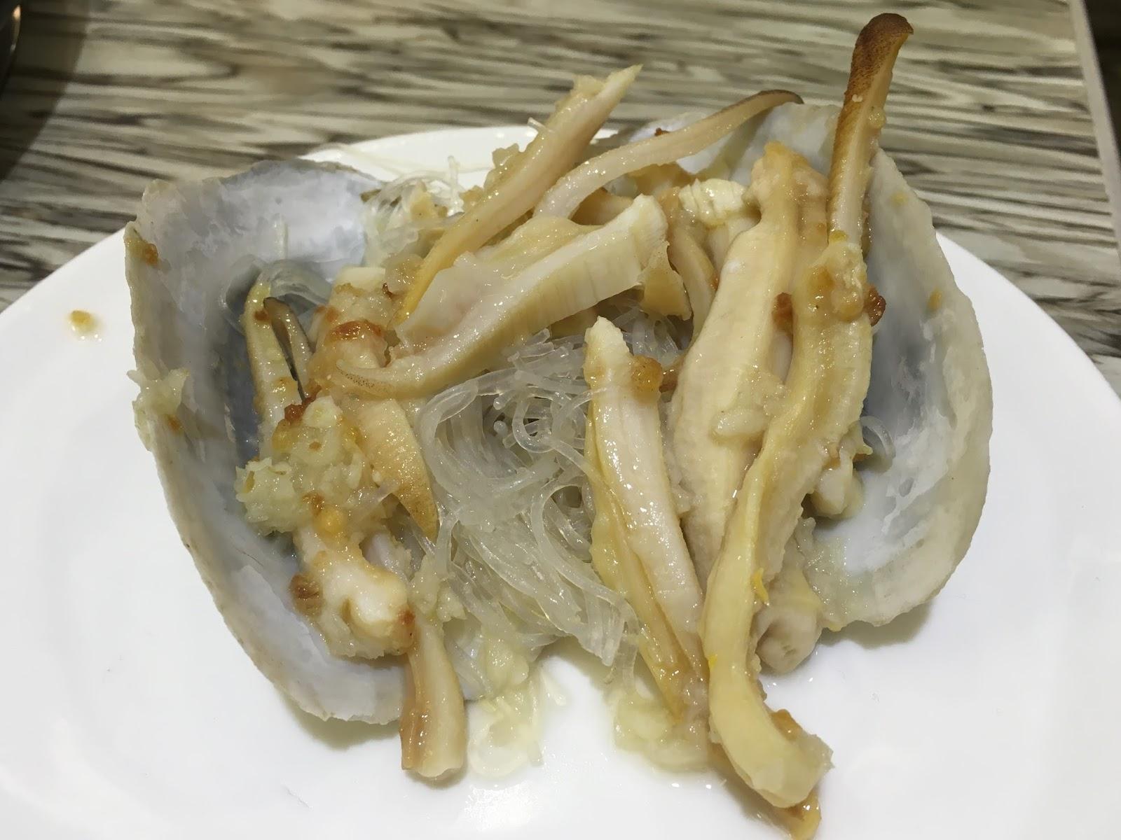 潮福 - 再次品嚐鮮甜無比的蒸海鮮 - - SeeWide