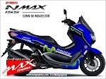all new nmax 2020 moviestar