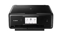 Canon PIXMA TS8010 Driver Download
