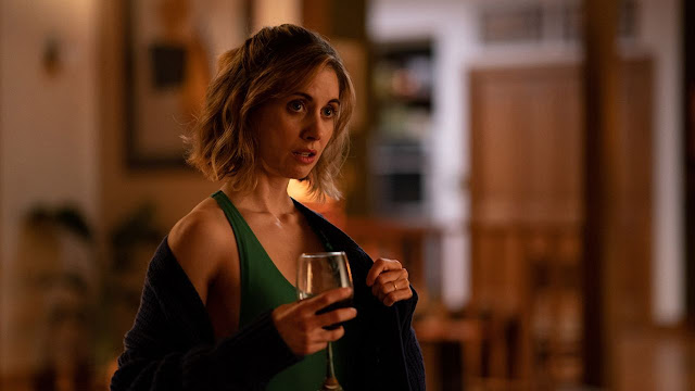 Alison Brie Dave Franco | The Rental