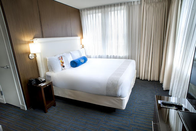Book a stay at Ellis Hotel, Atlanta, a Tribute Portfolio Hotel. This boutique hotel offers vibrant rooms, dining, a fitness center and a downtown location.