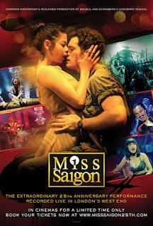 Miss Saigon: 25th Anniversary (2016) มิสไซง่อน [Subthai ซับไทย]