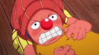 Hellominju.com: ワンピースアニメ | バギー 幼少期 | CV.木村昴 | ONE PIECE | BUGGY | Hello Anime !
