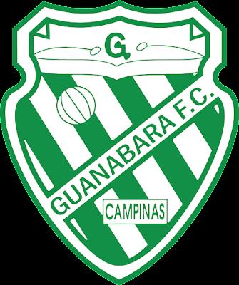GUANABARA FUTEBOL CLUBE (CAMPINAS)
