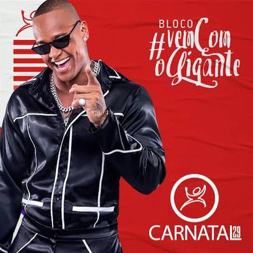 Léo Santana - Carnatal - Natal - RN - Dezembro - 2019