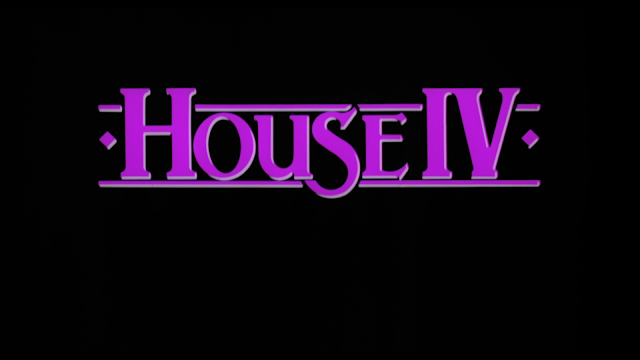 house 4 title card