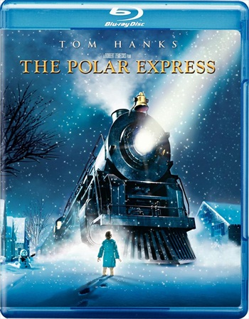 The Polar Express 2004 Dual Audio Hindi 720p BluRay 800mb