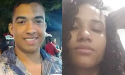 Vitória da Conquista : Famílias pedem apoio da população para encontrar jovens desaparecidos.