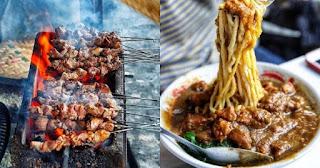 Kuliner Tradisional Jogja yang Kekinian