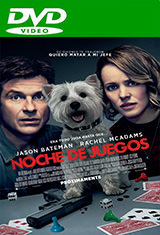 Noche de juegos (2018) DVDRip Latino AC3 5.1