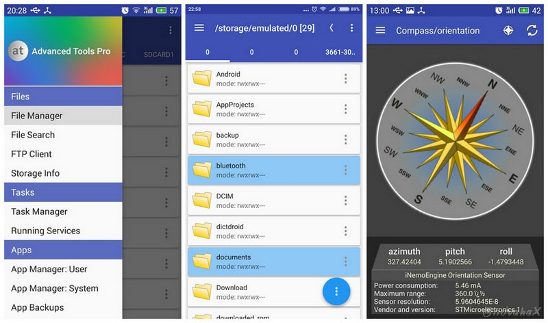 Advanced Tools Pro V1 99 1 Build 84 Apk Patched Novahax