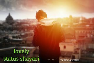 love shayari image, Love Shayari For Girlfriend