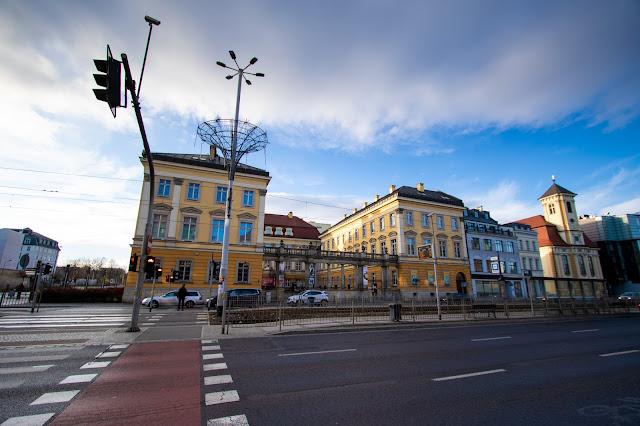 Palazzo reale-Breslavia