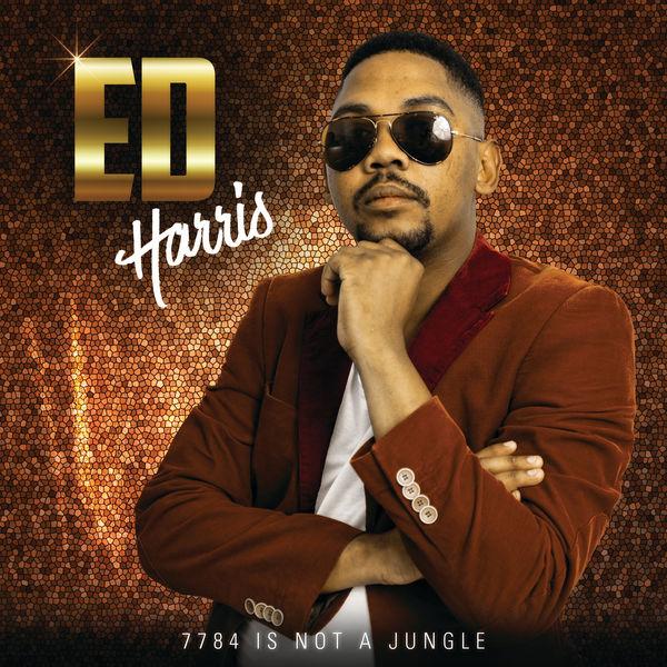 Ed Harris - iDimoni (Remix) (feat. DJ Maphorisa, Sdudla Somdantso, Busiswa & Pearl)