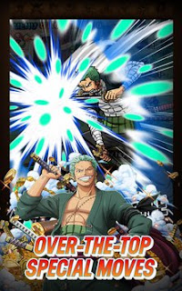 One Piece Treasure Cruise MOD Apk v6.1.0