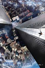 The Walk (2015) เดอะวอล์ค ไต่ขอบฟ้าท้านรก