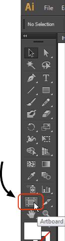 Cara Crop Adobe Illustrator : adobe, illustrator, Gambar, Dengan, Adobe, Illustrator