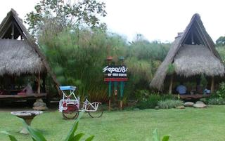 Sweet Escape Bersama Yang Terkasih di Sapulidi Lembang