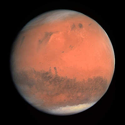 Why-Mars-Is-Called-The-Red-Planet?