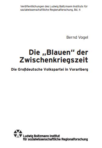 Zeitreiseführer - Vorarlberg: [ #Vorarlberg ] Vorarlbergs \'Blaue ...