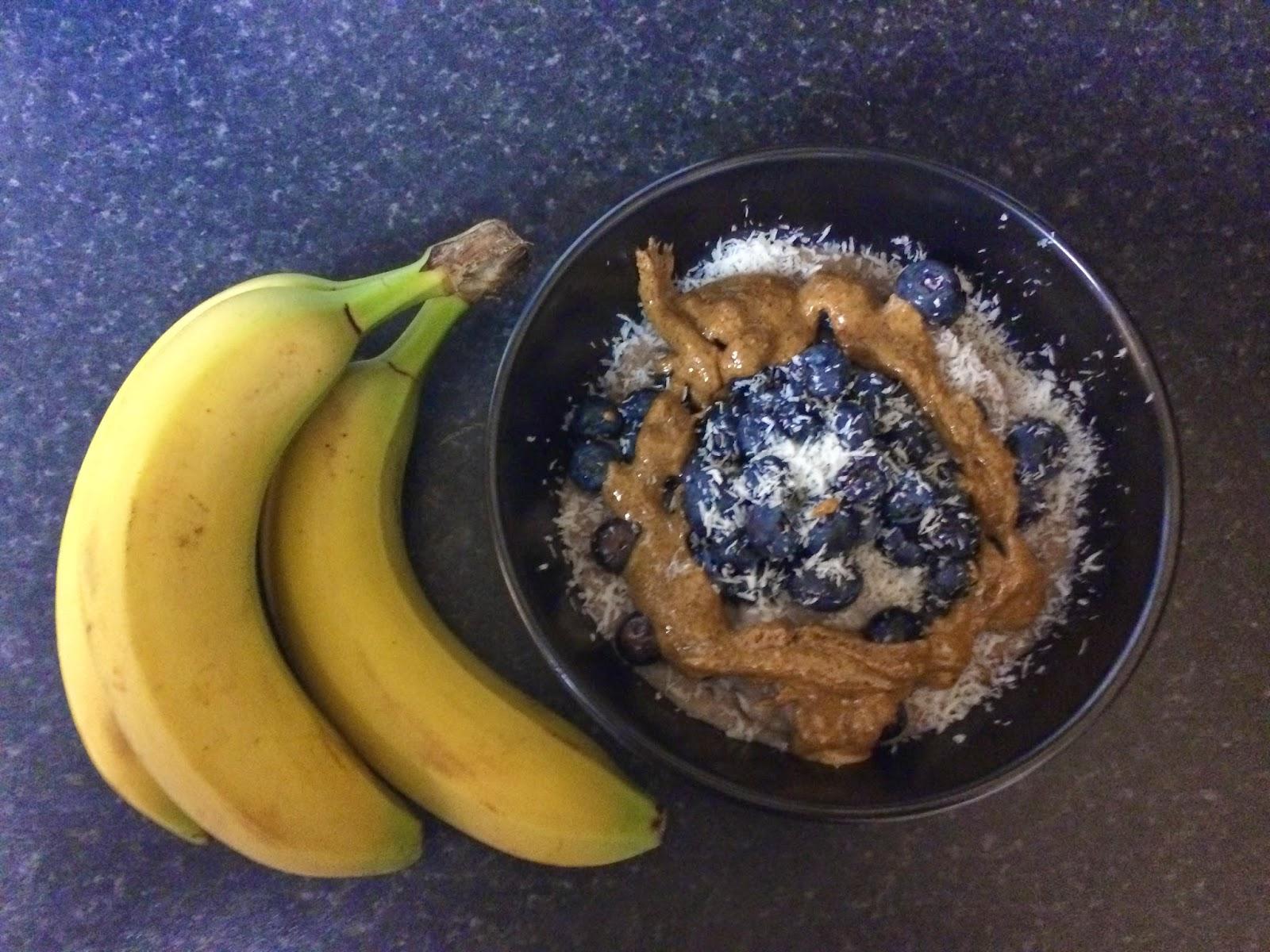 Jamaican Spiced Green Banana / Plantain Porridge