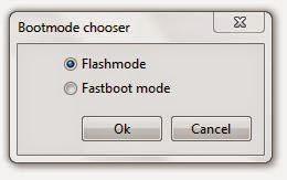 Cara Flashing Firmware Sony Xperia Dengan Flashtool 3