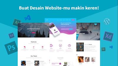 Jasa Pembuatan Website Rental Mobil - Rajatheme.com