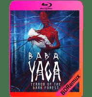 BABA YAGA: EL REGRESO DEL DEMONIO (2020) BDREMUX 1080P MKV ESPAÑOL LATINO