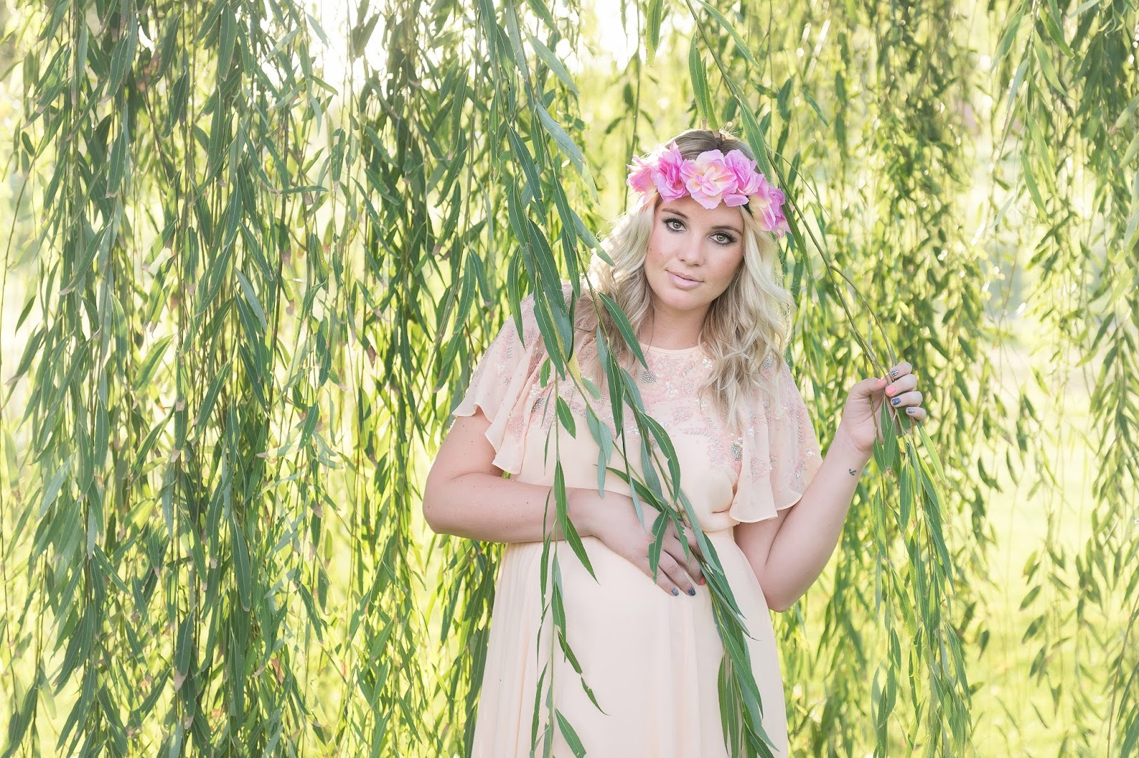 Maternity Photos, Utah Fashion Blogger, Maternity Dress