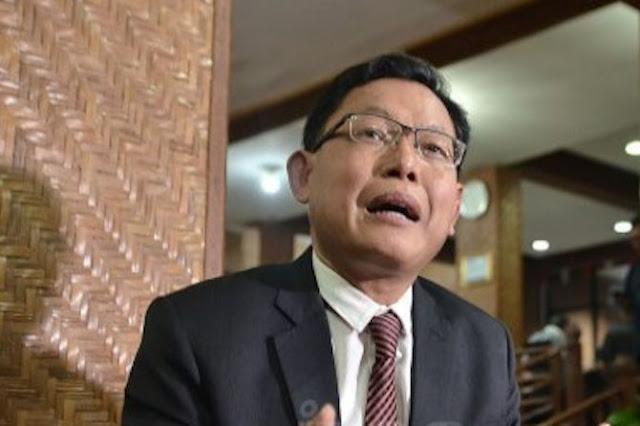 BIN Beberkan Kronologi Tewasnya Kepala BIN Papua yang Ditembak KKB