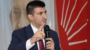 Chp Milletvekili Mehmet Ali Çelebinin Adalet Reformu'nu Eleştiren Konuşması