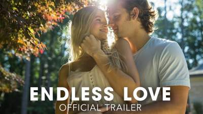 Endless Love 2014 Dual Audio 480p Hindi English Full Movies HD