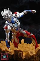 S.H. Figuarts Ultraman Z Alpha Edge 19