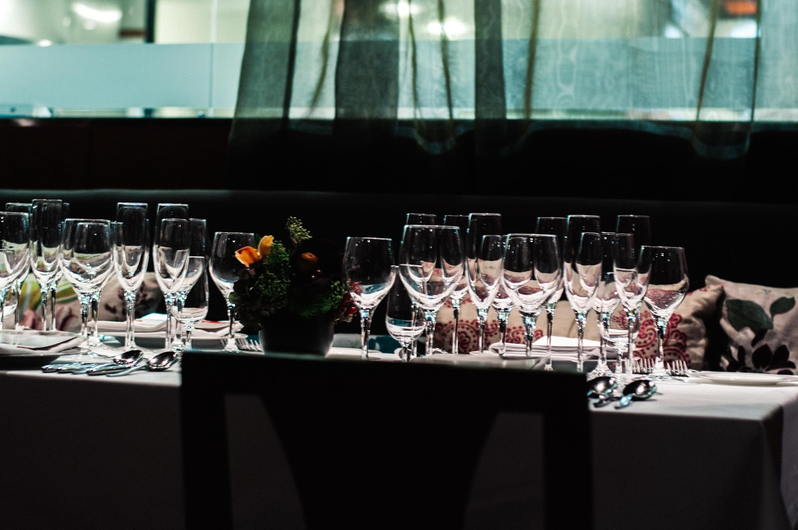 Restaurante Hofmann Barcelona