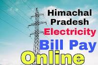 HPSEBL / HPSEB Online bill payment