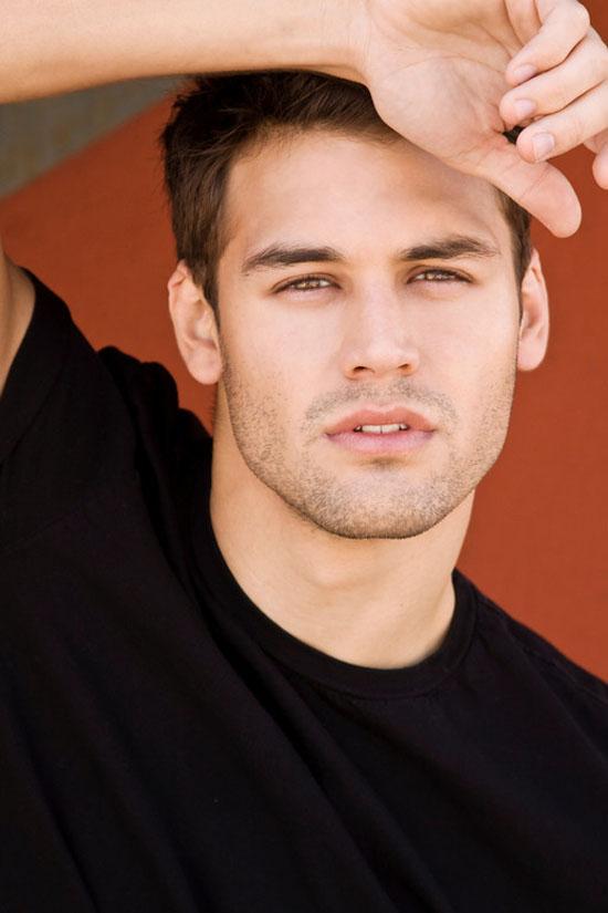Ryan Guzman Profile And New Photos 2012 Hollywood Stars