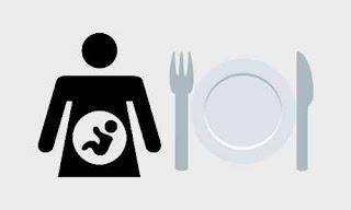 Makanan Sehat Untuk Ibu Hamil Supaya Bayi Lahir Cerdas