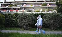 Κορονοϊός - Reuters: Δυσοίωνη πρόβλεψη! Απίθανο να εξαφανιστεί ο ιός το καλοκαίρι
