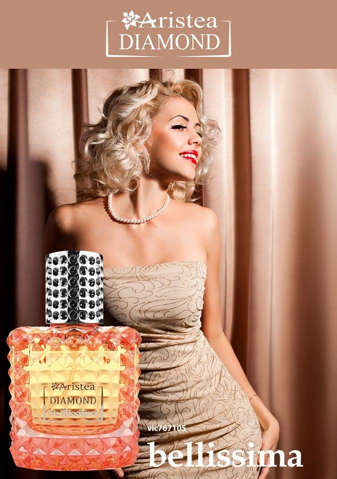 Parfum original de damă - Bellissima!