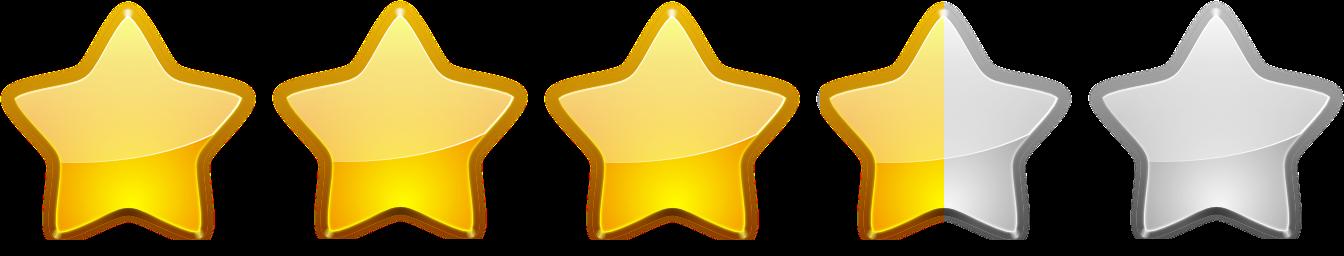 Bücherblog. Rezension. Bewertung. 3,5 Sterne.