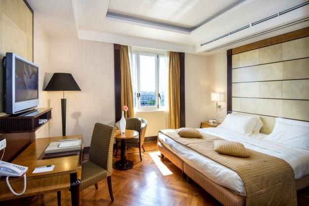 Dormitorio para visitas