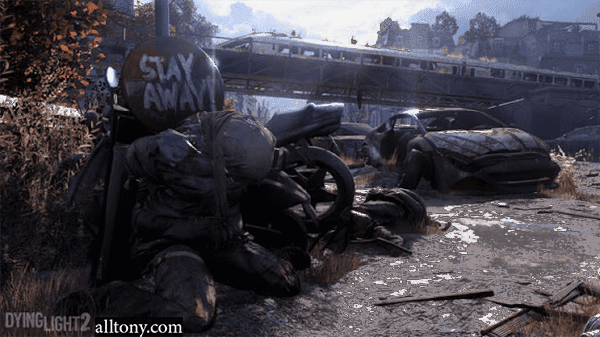 تحميل لعبة Dying Light 2 للآيفون والاندرويد