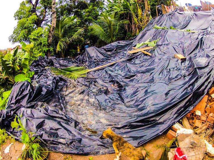 Cemaden alerta sobre risco de deslizamentos de terra em São Luís